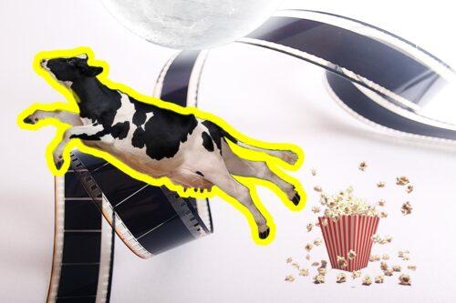 6 filmów o weganizmie